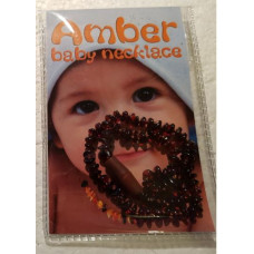 Amber Baby Necklace