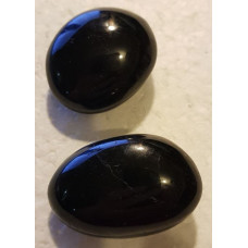 Tourmaline - Black Pebble