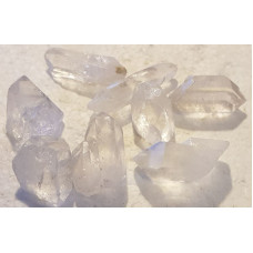 Quartz - Clear Small Cluster