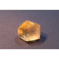 Citrine Pillar Small