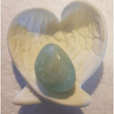 Aquamarine - Raguel Arch Angel Wings