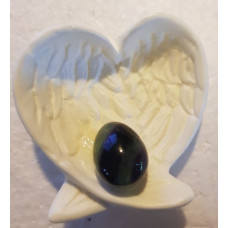 Fluorite - Chamuel Arch Angel Wings