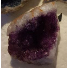 Agate - Mixed - Medium Geode