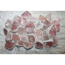 Quartz - Rose Rough Small