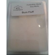 Bum Fluff - Fresh Soy Melts