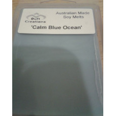 Calm Blue Ocean - Fresh Soy Melts