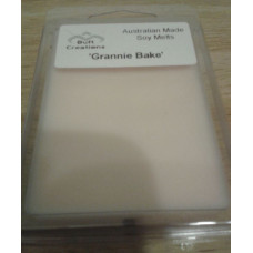 Grannie Bake - Foody Soy Melts