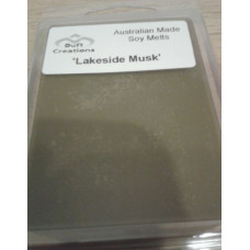 Lakeside Musk - Fresh Soy Melts