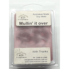 Mullin' It Over - Fruity Soy Melts