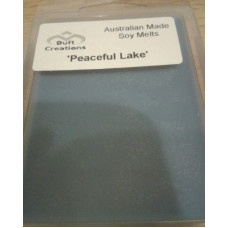 Peaceful Lake - Fresh Soy Melts