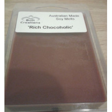 Rich Chocoholic - Foody Soy Melts