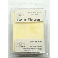 Sour Flower - Floral Soy Melts