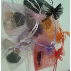 Organza Bag - General Health & Hapiness