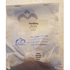 Fertility Water Infusion Stone Packs